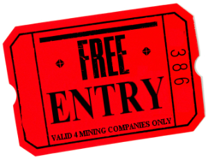 Free-Entry