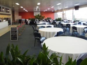 BGRC Function Centre 104