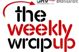 The Weekly Wrap – New Era