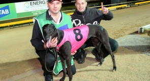 BALLARAT CUP: Ballarat Surprise Packet Stuns Trainer