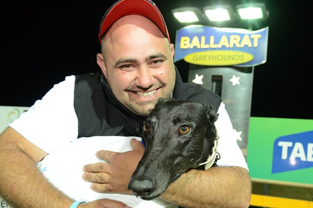 Zambora Brockie and Anthony Azzopardi