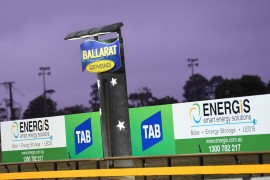 The Inside Word: 2017 Energis Ballarat Cup Heats