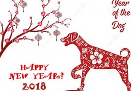 Year of the dog @ Ballarat Greys