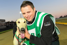 Cup favourite ready for Ballarat Riot