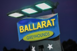 Ballarat Greyhound Racing Club COVID 19 announcement