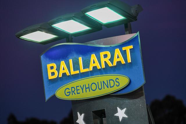 Ballarat Greyhound Racing