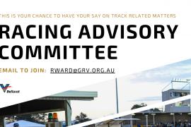 Racing Advisory Committee
