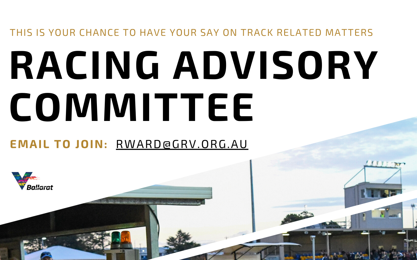 Racing Advisory Committee