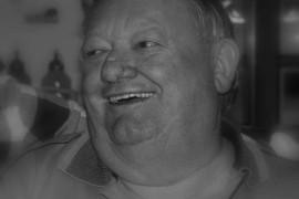 RIP Barry Augustine