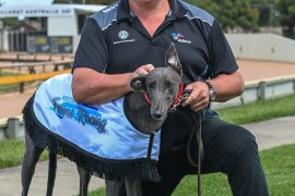 Ballarat Greyhound Racing Club – Resignation of General Manager