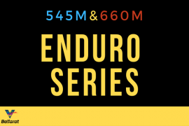 Ballarat Enduro Series